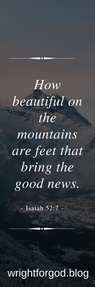 Bookmark - Mountains